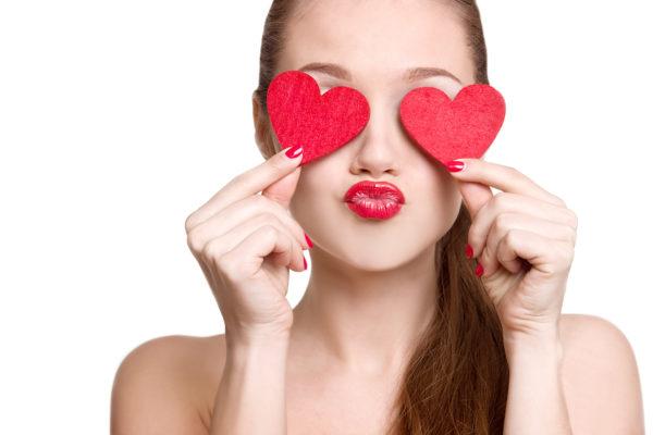 Uñas y más aspectos para estar perfecta en San Valentín