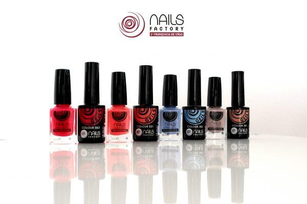 ¡Llega la Primavera a Nails Factory!