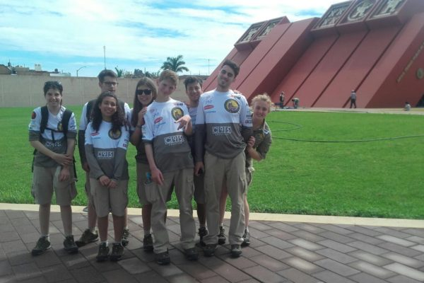 Aventura Perú #StopBullying Tercera Parada: Visita a Chiclayo