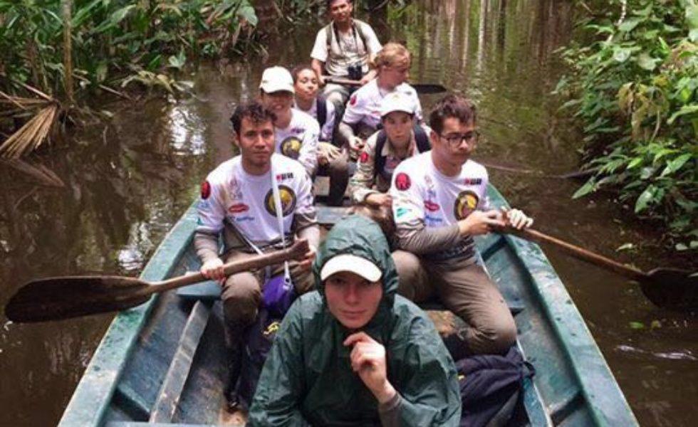 Aventura Perú #StopBullying: La Selva Madre de Dios