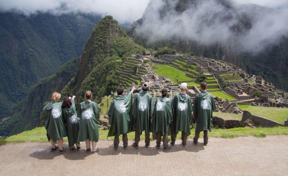 Aventura Perú #Stopbullying: Macchu Picchu y llegada a casa