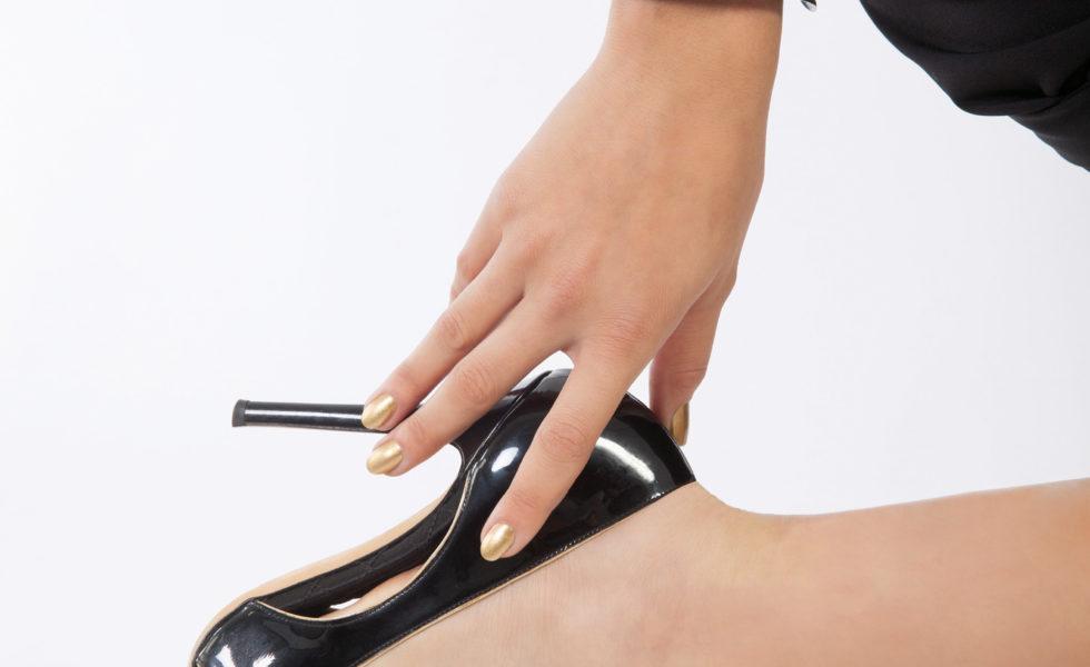 ¿Cómo tener pies perfectos este verano?