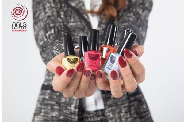 Color y personalidad, ¿qué dicen tus uñas de ti?
