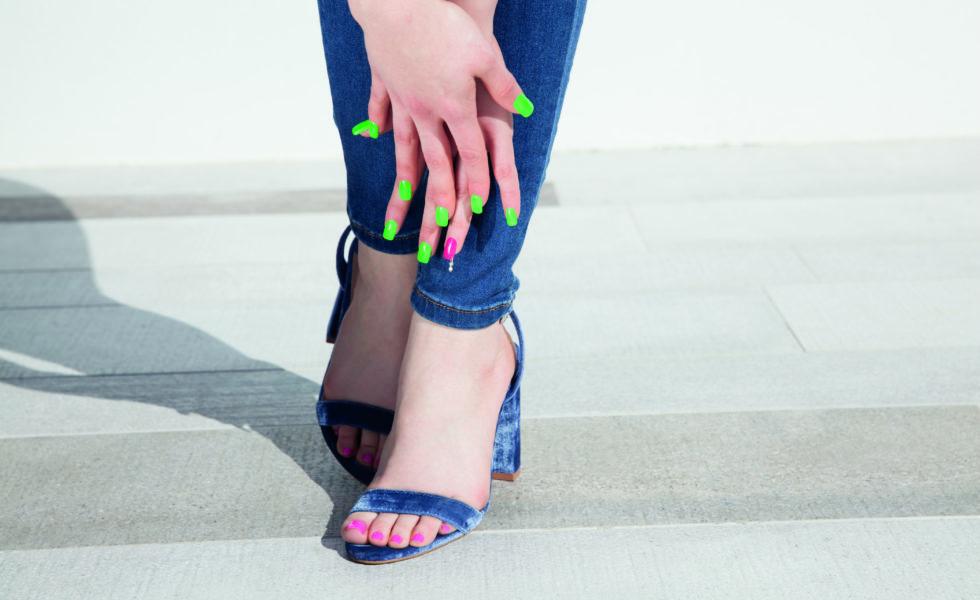 5 consejos para el cuidado de tus pies tras el verano