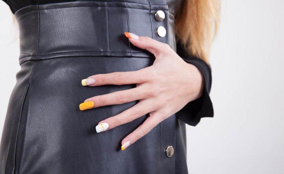 Todo sobre la manicura francesa