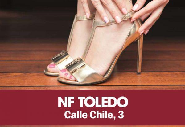 Nails Factory Toledo Santa Teresa