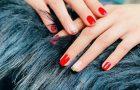6 tipos de manicura francesa - Nails Factory