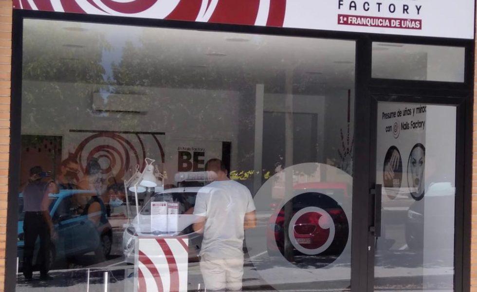 Nails Factory inaugura un nuevo espacio en Boadilla del Monte