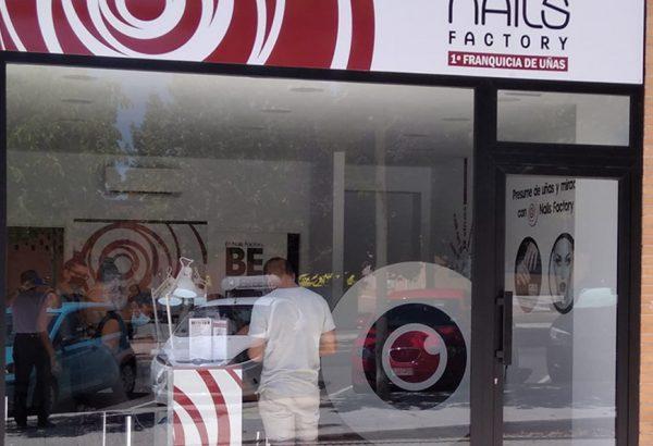 Nails Factory Boadilla del Monte Isabel Farnesio (Oblink)