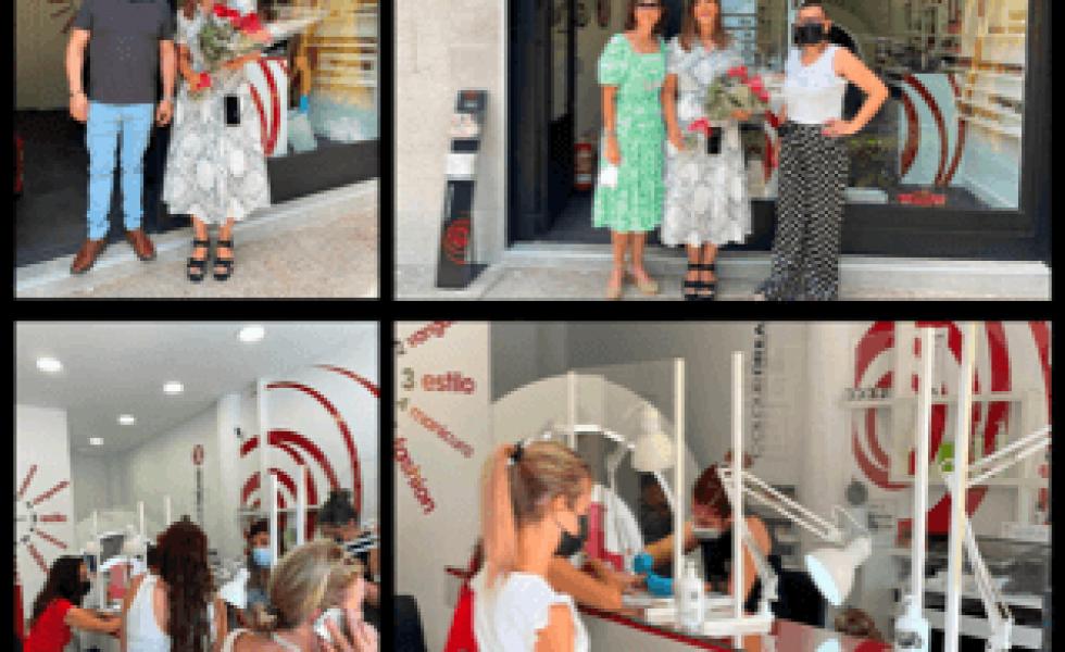 Nueva apertura Nails Factory en Madrid en la Calle Arturo Soria