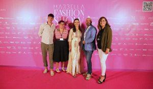 Nails Factory Marbella Fashion Show